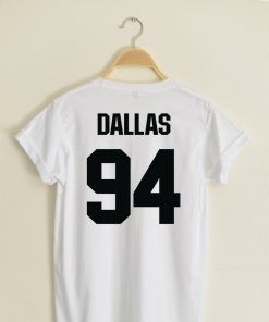Cameron Dallas 94 T shirt Adult Unisex Size S 3XL