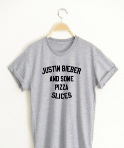 JUSTIN BIEBER T shirt Adult Unisex Size S-3XL for men and women