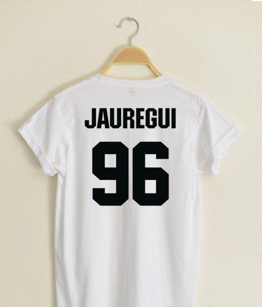 Lauren Jauregui T shirt Adult Unisex for men and women