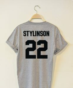 Larry Stylinson T shirt Adult Unisex Size S-3XL