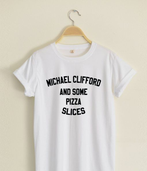 MICHAEL CLIFFORD T shirt Adult Unisex Size S 3XL