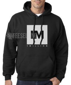 1 MILLION unisex adult Hoodies for men and women