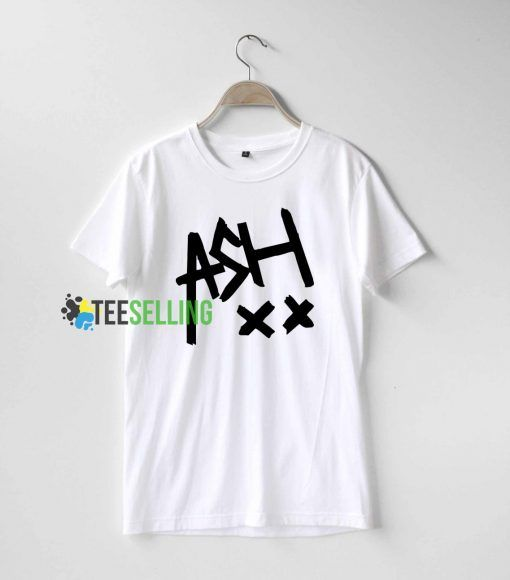 Ashton Irwin T Shirt Adult Unisex