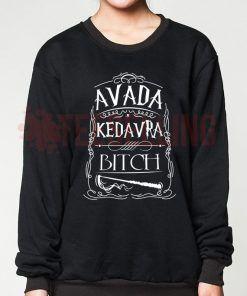 Avada Kedavra Unisex adult sweatshirts