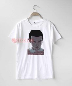 Eleven stranger things T Shirt Adult Unisex