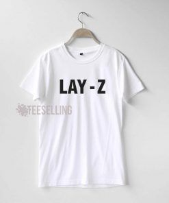 Lazy T Shirt Adult Unisex
