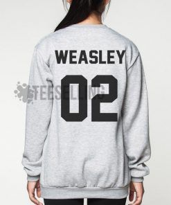 Ron Weasley Harry Potter Unisex adult sweatshirts