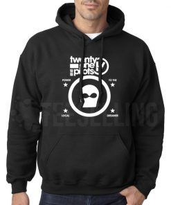 Twenty one pilots Hoodies