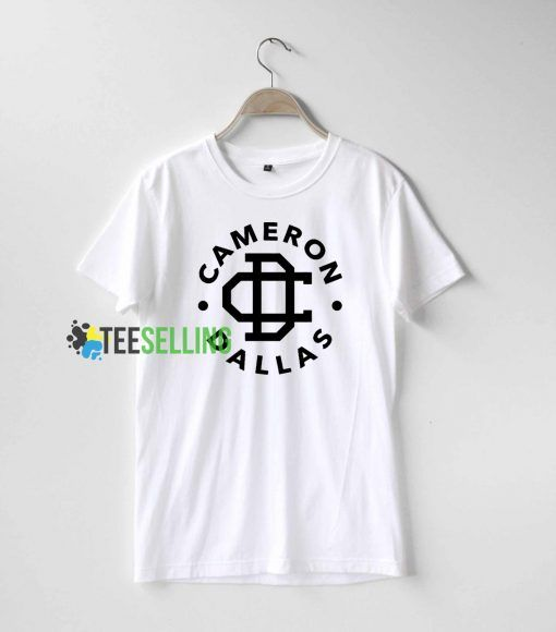 Cameron dallas T Shirt Adult Unisex