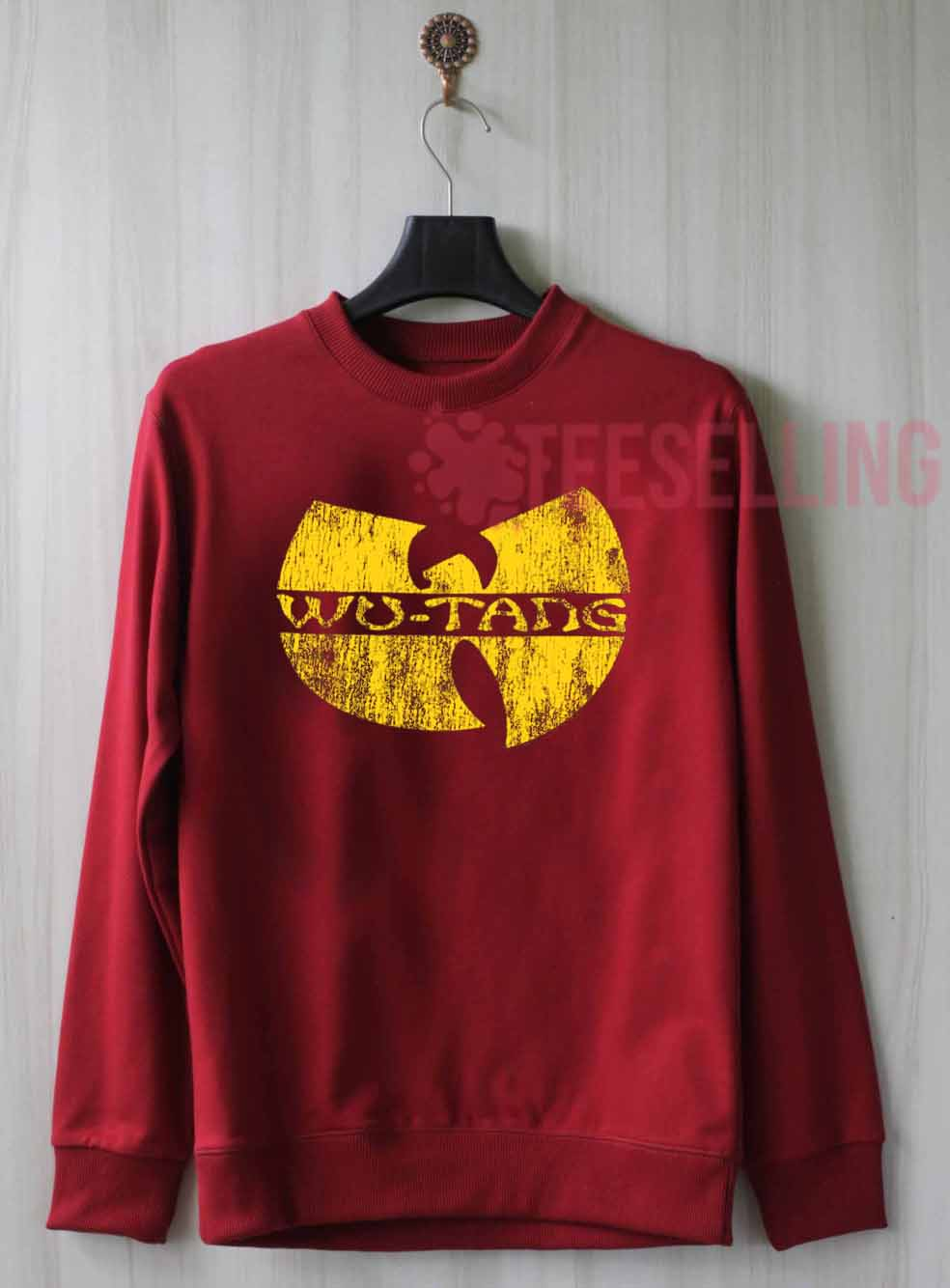 Wu Tang Shirt Womens