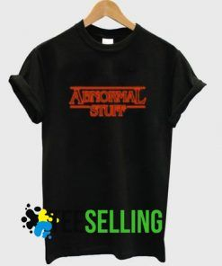 ABNORMAL STUFF T-SHIRT UNISEX
