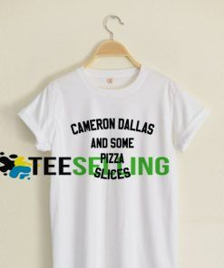 Cameroon Dallas T-SHIRT UNISEX