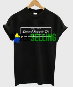 Dmnd Supply Co T-shirt Adult Unisex For men and women