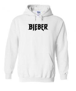 Bieber Unisex Adult Hoodie
