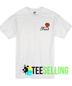 FRESH T shirt Adult Unisex For men and women