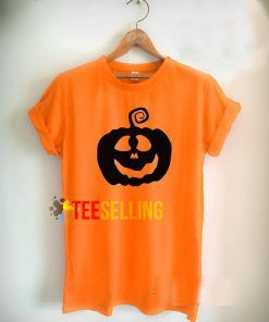 Halloween T-shirt Adult Unisex