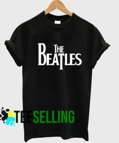 THE BEATLES T-SHIRT UNISEX