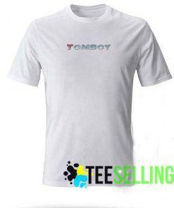 Tomboy T shirt