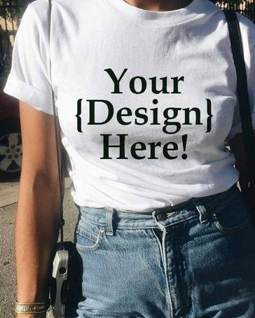 you design here