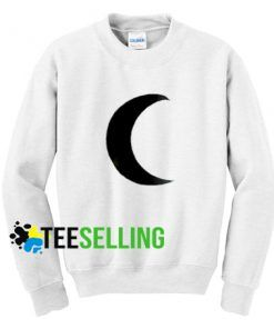 DARK CRESCENT Sweatshirts Unisex Adult