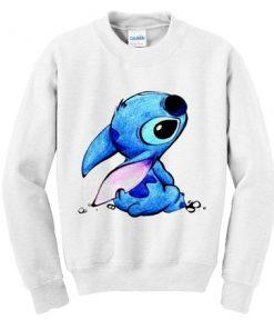 STITCH Sweatshirts Unisex Adult