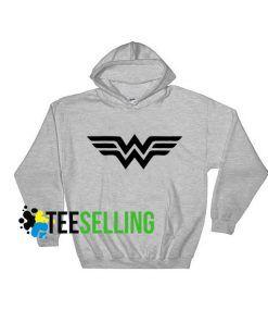 Wonder Woman hoodie Adult Unisex