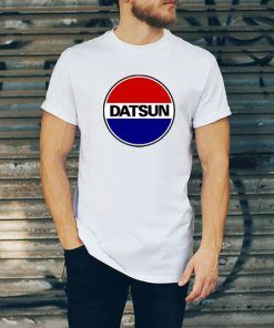 Datsun T shirt Adult Unisex