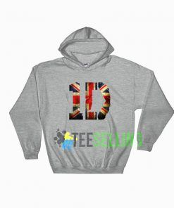 One Direction Hoodie Adult Unisex