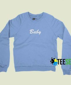 Baby Sweatshirts Unisex Adult