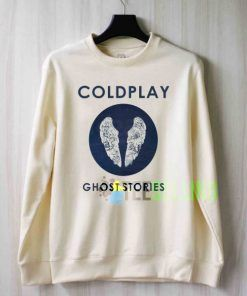 Coldplay Sweatshirts Unisex Adult
