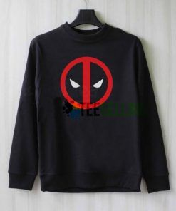 Deadpool Sweatshirts Unisex Adult
