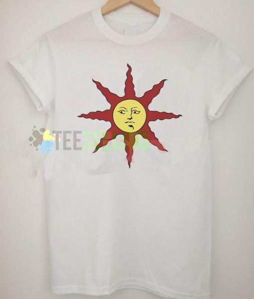 Dark Soul T-shirt Adult Unisex