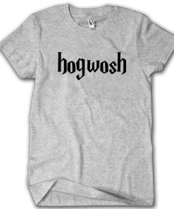 HOGWASH T-shirt Adult Unisex