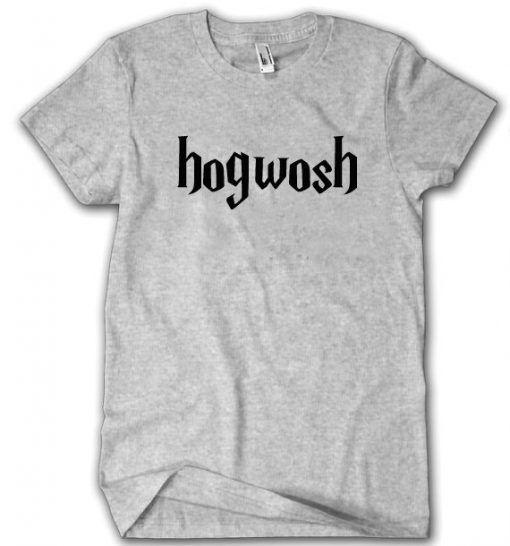 HOGWASH T-shirt Adult Unisex