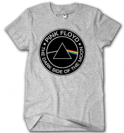 Pink Floyd T-shirt Adult Unisex