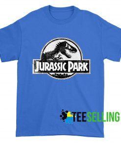 JURASSIC PARK T-shirt Adult Unisex
