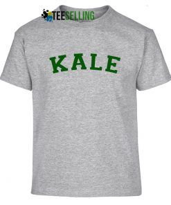 KALE T-shirt Adult Unisex
