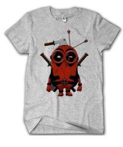 MINION POOL T-shirt Adult Unisex