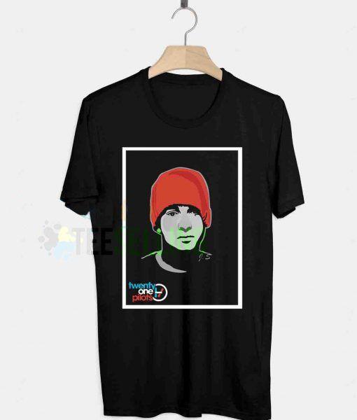 Twenty One Pillots T-shirt