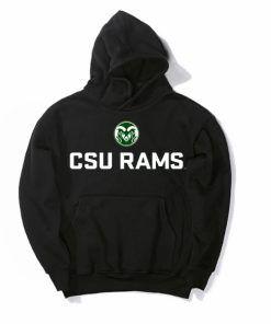 CSU RAMS Hoodie Adult Unisex
