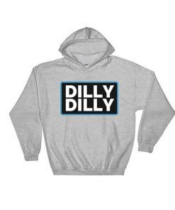 Dilly Dilly Hoodie Adult Unisex