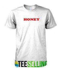 Honey T-shirt Adult Unisex