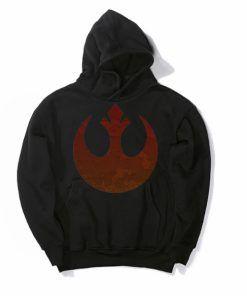 Star Wars Rebellion Hoodie Adult Unisex