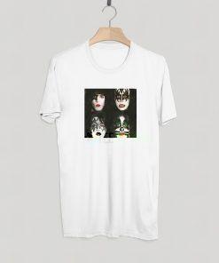 KISS BAND T-shirt Adult Unisex