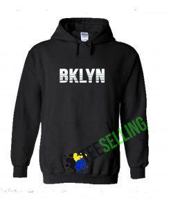 BKLYN HOODIE