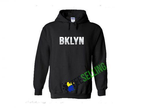 BKLYN HOODIE Adult Unisex