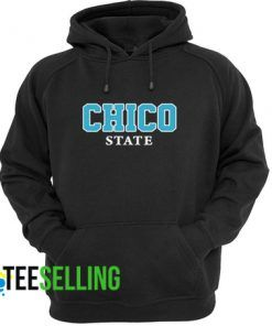 CHICO STATE HOODIE