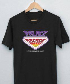 PALACE ARCADE HAWKINS INDIANA T-shirt Adult Unisex