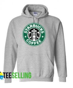 Starbucks Hoodie Unisex Adult