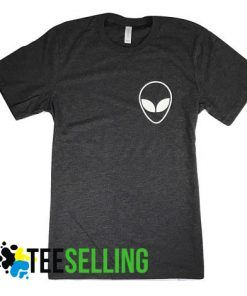 ALIEN T-shirt Adult Unisex